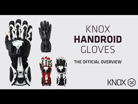 Knox Handroid Version III - The official review