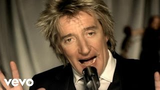 Watch Rod Stewart Time After Time video