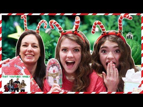 BOYS Buy GIRLS Fun Gifts At DOLLAR Store/ That YouTub3 Family