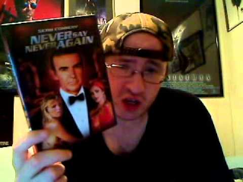 Never Say Never Again (1983) Movie Review Part 1