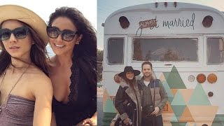 Shay Mitchell Pens Emotional Letter After Missing Troian Bellisario's Wedding