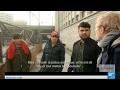 Migrants : Si la France le veut bien