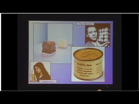 Anjan Chatterjee - The Neuroscience of Aesthetics and Art, CNS 2015