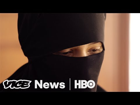 ISIS Fighters Are Leaving Behind Children No One Wants (HBO)
