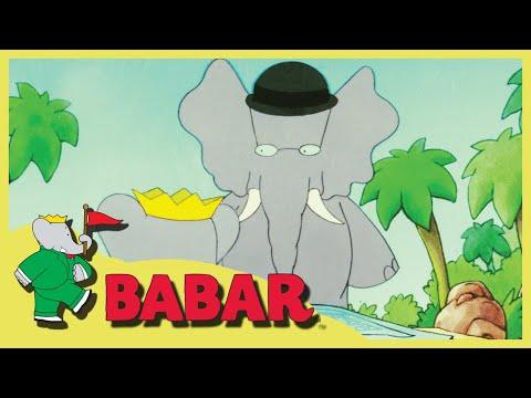 Babar | The City of Elephants: Ep. 4