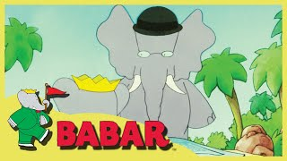 Babar | The City of Elephants: Ep. 4