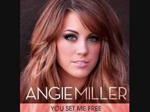 angie miller you set me free piano chords