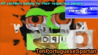 [Request] Nickelodeon Csupo has a Sparta Venom Mix