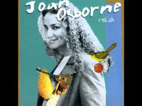 Joan Osborne   Crazy Baby LIVE