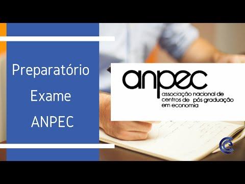 Preparatório Exame ANPEC