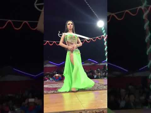 Nude hot Belly dance dubai by russian thumbnail