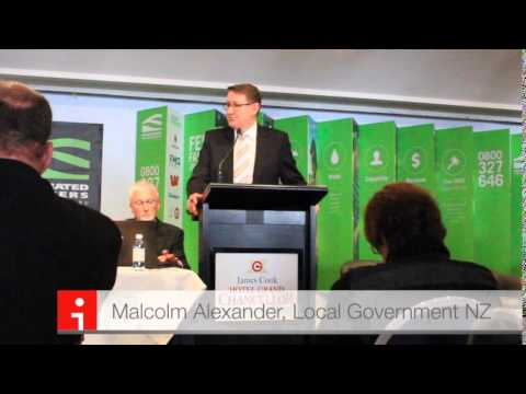 Federated Farmers National Council highlights