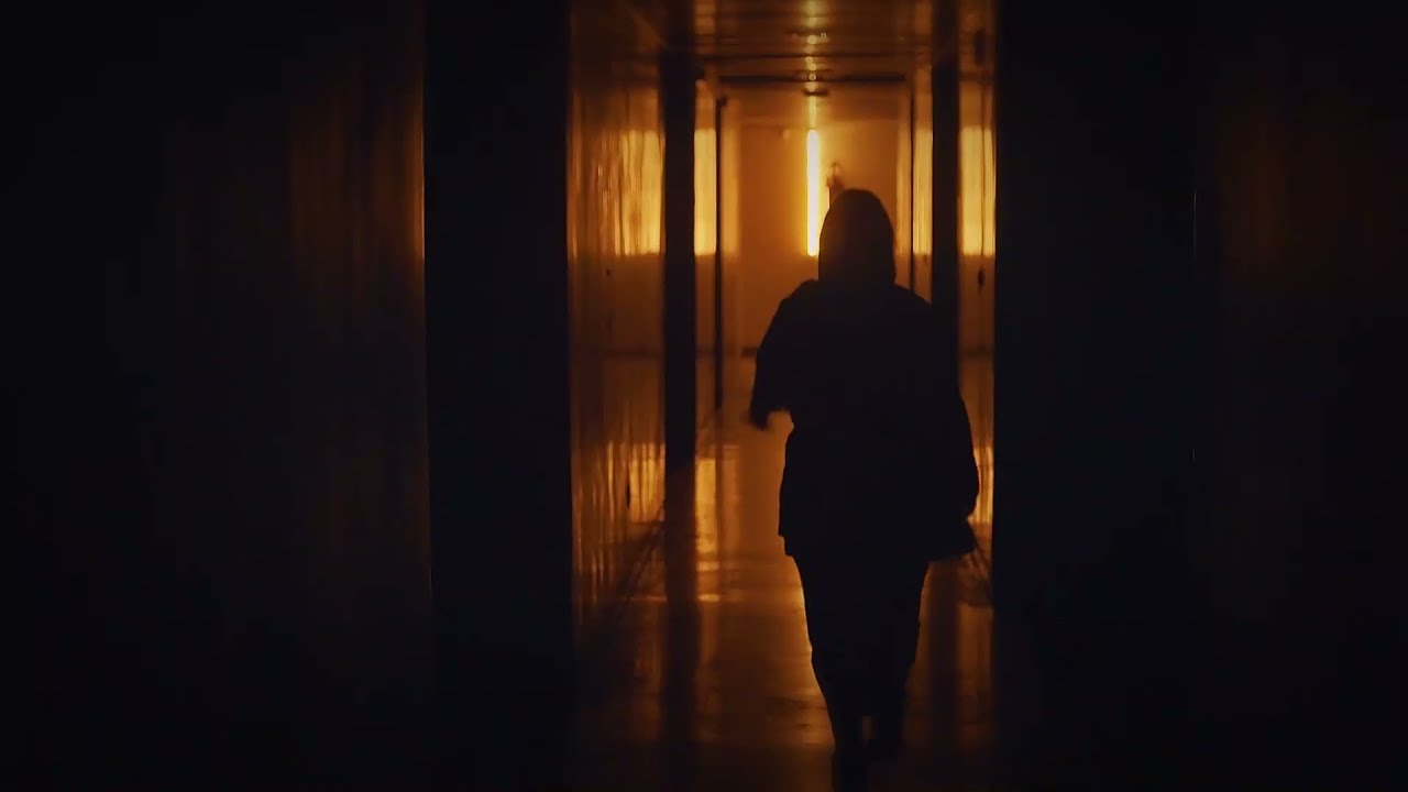 (Short) Movie of the Day: Anxiety (2019) by Mohamad Parsa