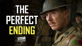 Why The Ending Of 1917 Is So Perfect + The Real Life Story That Inspired The Film Explained