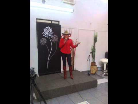 Martha Parales - Llanera Soy