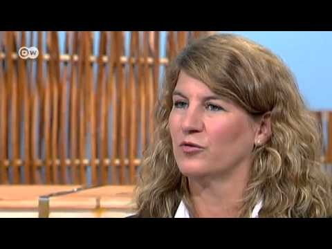 Stephanie Bschorr, Association of German Women Entrepreneurs (VdU president) | Talking Germany