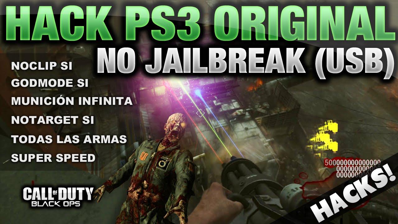 Call of Duty Black Ops 2 Aimbot Hack PS3 ... - No survey hacks