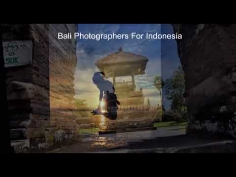 Bali Photographer For Indonesia Slideshow