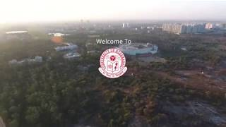 Welcome to University of Hyderabad