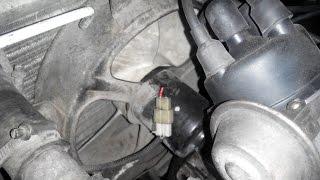 ЗАЗ 1102 'Таврия'. Кипит двигатель, лечение.