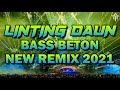 DJ LINTING DAUN GANJA BIKIN NGEFLY !! DJ JUNGLE DUTCH BASS TRONTON KETABRAK FUSSO