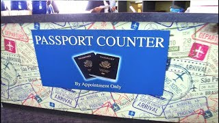 New Passport Services at the Thousand Oaks Library - TOTV NewsNet