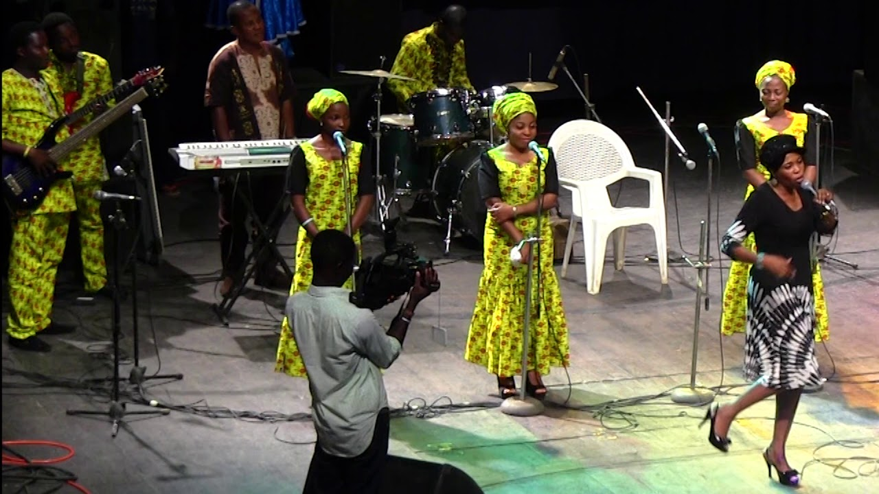 Download Yoruba Gospel Music: Tope Alabi Live, Pt. 5