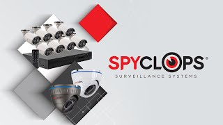 Spyclops Setup Part 1: Networking Basics 101 with a Focus on IP Surveillance Products screenshot 2