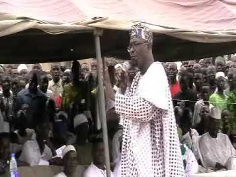 Download LATEST RAMADAN LECTURE - Sheikh Buhari Omo Musa (Ajikobi 1) -  2021 NEW RELEASE YORUBA MUSIC