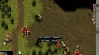 [KKND2] Evolved Mission 17. End To The Symmetrics
