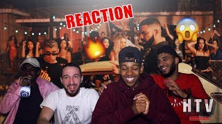 MIA - BAD BUNNY FT. DRAKE (REACTION/REVIEW) *SONG OF THE YEAR?!*