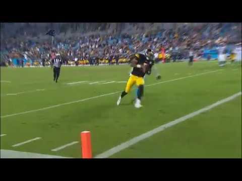Joshua Dobbs rushes in for game winning touchdown!