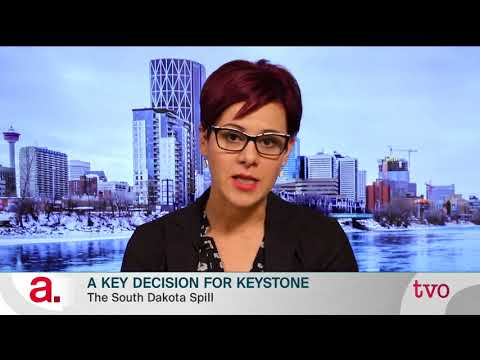 A Key Decision for Keystone