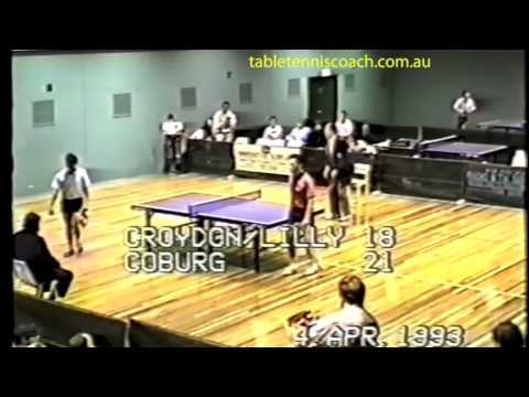 Australia National League 1993