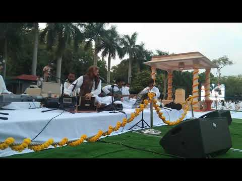 Hans Raj Hans Live on the Occasion of 152nd Birth Anniversary of Mahatma Gandhi    Raghupati