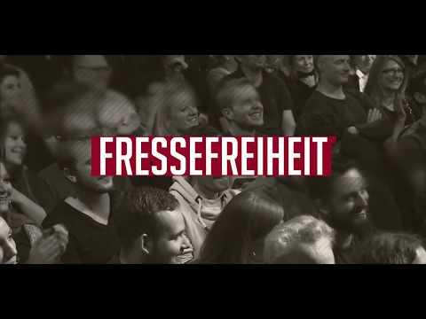 Fressefreiheit