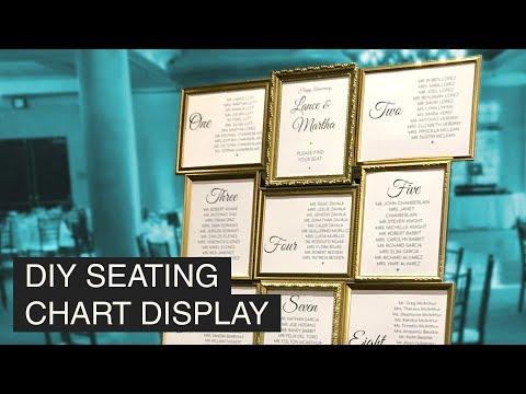 diy-decorative-seating-chart-display