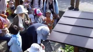 信州元気野菜村 芋掘り体験ツアーALL画像