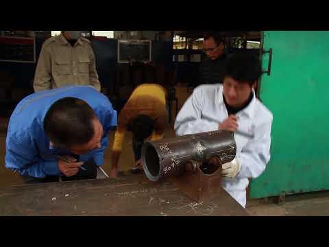Bureau Veritas gives certification for Vietnamese welders in Kuwait   KNPC Al Zour project