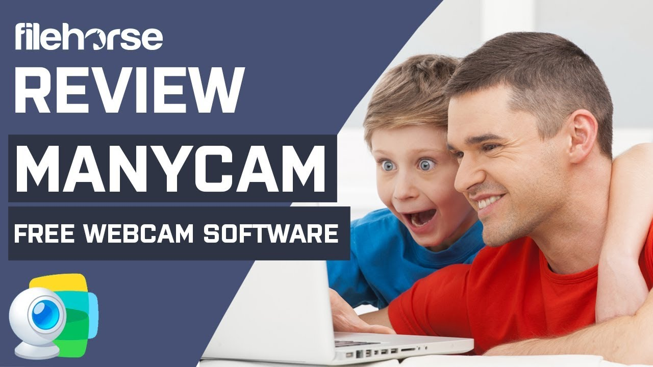 ManyCam Download (2019 Latest) for Windows 10, 8, 7