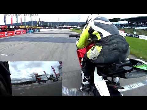 Carrera GP1 2da Válida Moto GP Colombia 2019  Valentina Martinez 429