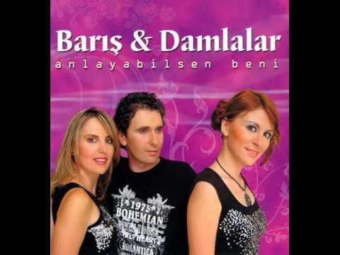 BARIŞ  &  DAMLALAR    -     GEL