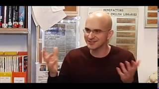 Jonathan Dunsky on the Writing Craft