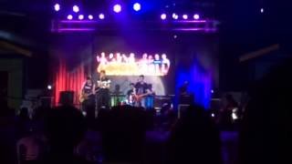 ROCKSTEDDY LIVE PERFORMANCE IN ROXAS ORIENTAL MINDORO