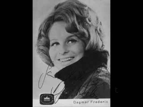 Dagmar Frederic - Ein schneeweißes Boot