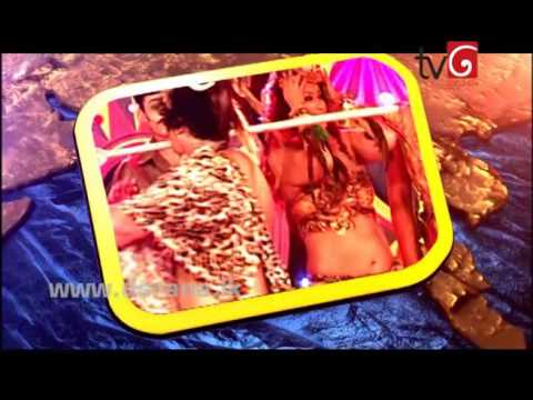 Derana Star City Grand Finale  Full Video