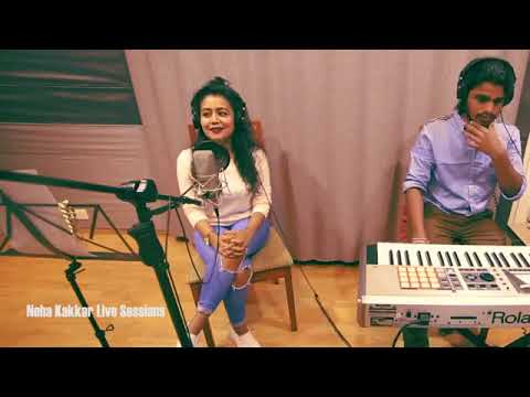 Tere liye song female version unplugged