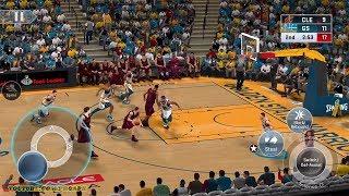 NBA 2K19 Gameplay Android / iOS