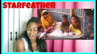 Starfeather     Faizal Tahir | Reaction