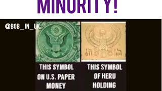 You are not A Minority